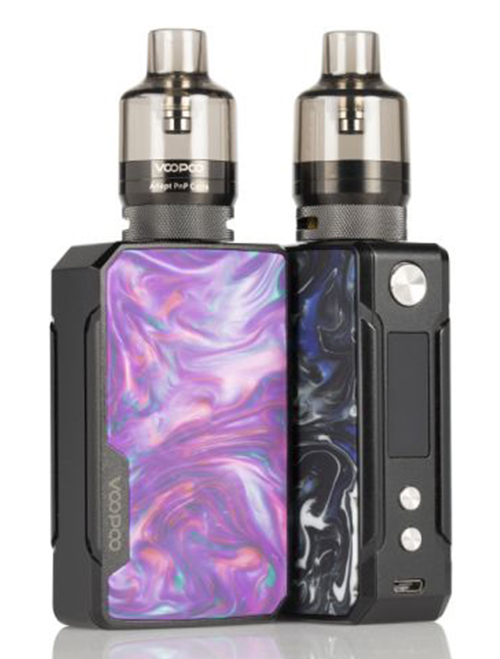 Same day Delivery | VooPoo DRAG Mini Refresh Edition Kit- Online vapestore