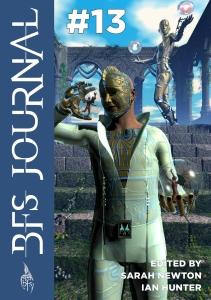 British Fantasy Journal