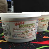 Green Chile from Mama Montoya