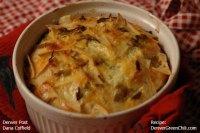 Recipe for Chile Relleno Casserole