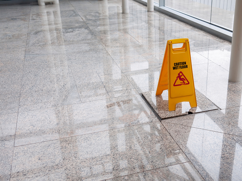 Stripping And Waxing Floors Denver Janitorial Company
