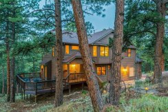 evergreen co homes for sale
