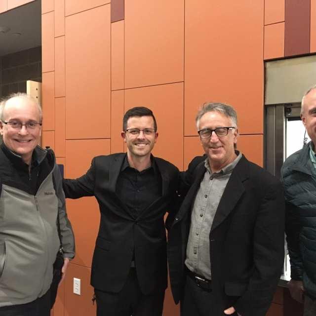 Denver Municipal Band Side-by-Side Concert
