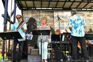 denver municipal band playing swing and big band