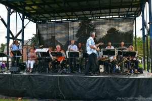denver municipal band - program