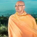 Gadadhara Pandit Dasa, Hindu Monk