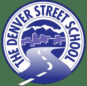 Denver Street School Logo