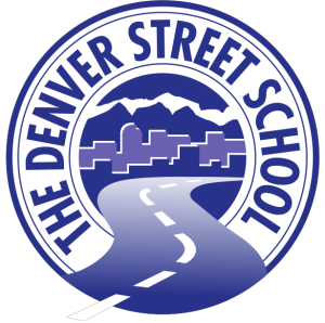 Denver Street School Logo