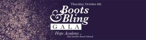 Boot&Bling