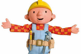 The Great Commission because Bob the Builder can't be all we've got…
