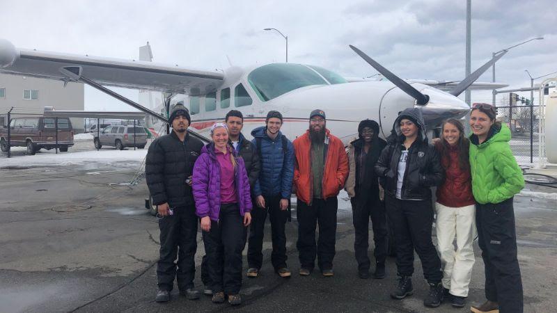 I Almost Left A Kid In Alaska