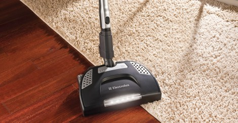 Electrolux PowerHead Floor and Carpet MultiSurface