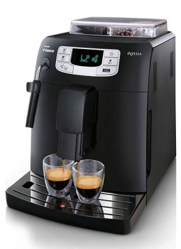 Saeco-Intelia-Focus Coffee Espresso Machine