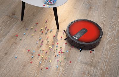Miele Robotic Vacuum Cleaner