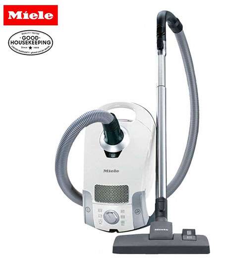 Miele Compact C1 Pure Suction Canister Vacuum Cleaner