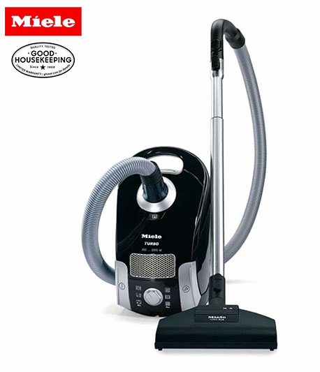 Miele Compact C1 Turbo Team Canister Vacuum Cleaner Dealer
