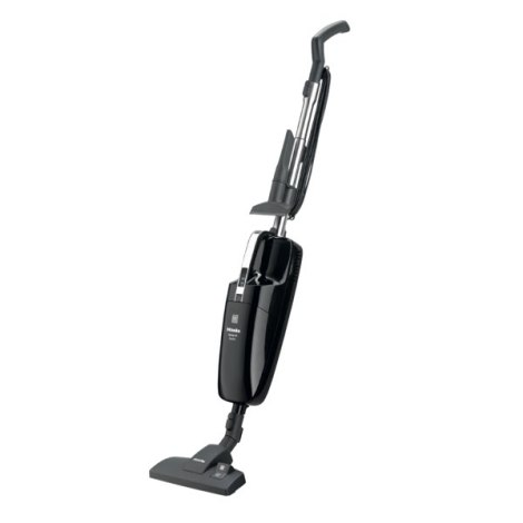 Miele Swing H1 Tactical, Obsidian Black