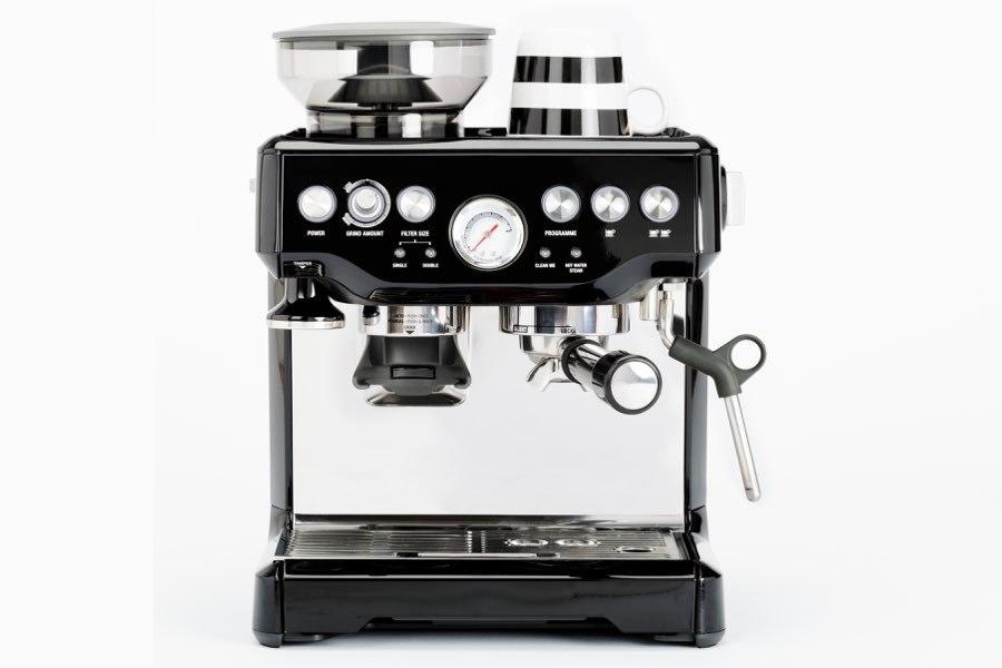 brand new espresso machine, coffee machine repair