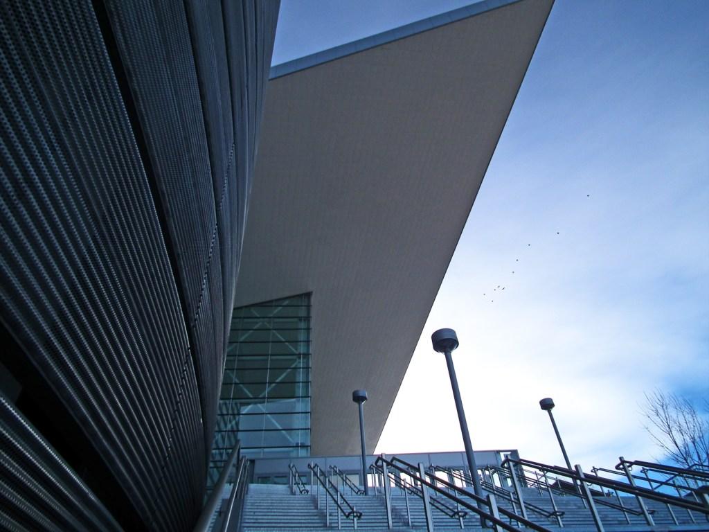 Colorado Convention Center