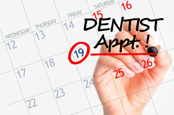 How to Make Your Dental Appointment Easy in the New Year – Wynkoop Dentistry