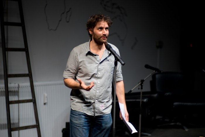 Freek Vielen: Kan je je lot naar eigen hand zetten