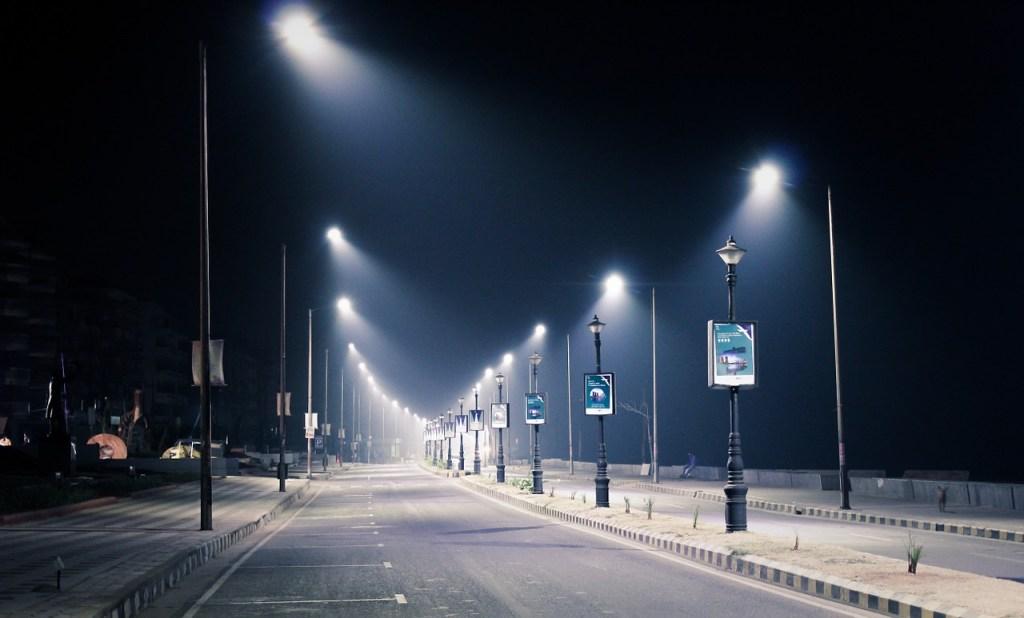 Denzil Walton Technical copywriting lighting industry