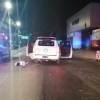 Secuestran en Vallarta al empresario Felipe Tomé