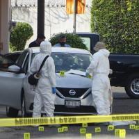 Acribillan en León al director del penal de Valle de Santiago