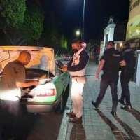 Se busca al 'taxista asesino' de la Madero