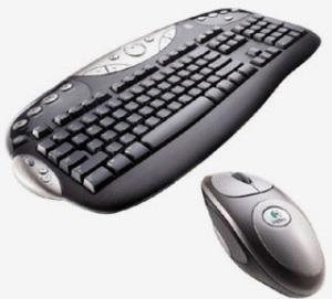 Устройства ввода для компьютера, выбираем мышь и ...