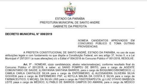 5c8a96c30c83d 600x341 - Prefeitura de Santo André convoca novos aprovados em concurso público