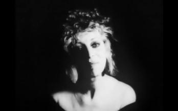 Ruth Young, compagne de Chet Baker en 1973-1982