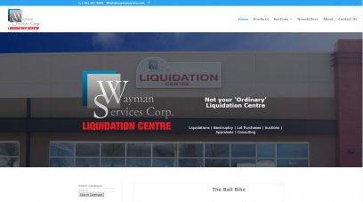 Wayman Services