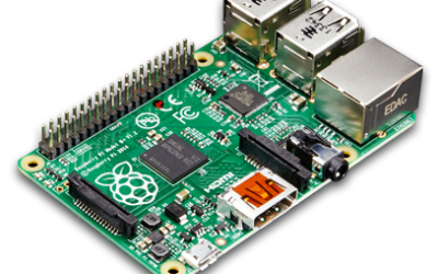 Install Turnkey Linux on the Raspberry Pi B