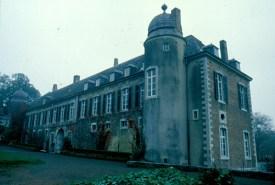 copyright De Oude Kaasmakerij, Chateau d'Arville, vergeten blauwader van Passendale