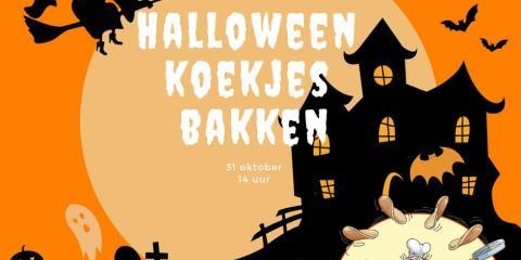 Halloween 2018 Pannenkoekhuis De Oude Maas