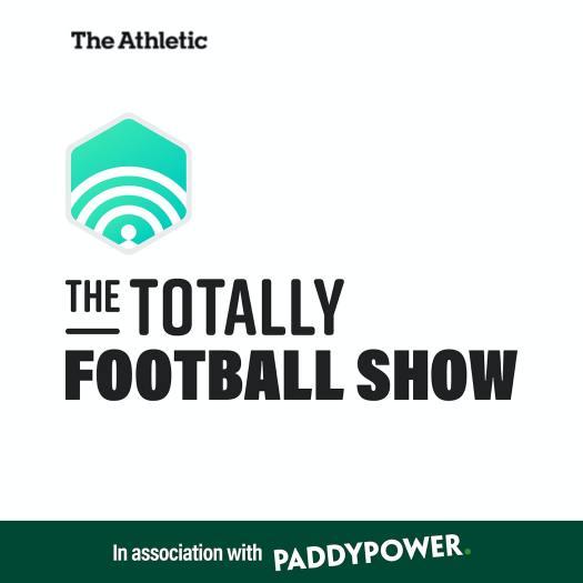 Image result for totally football show