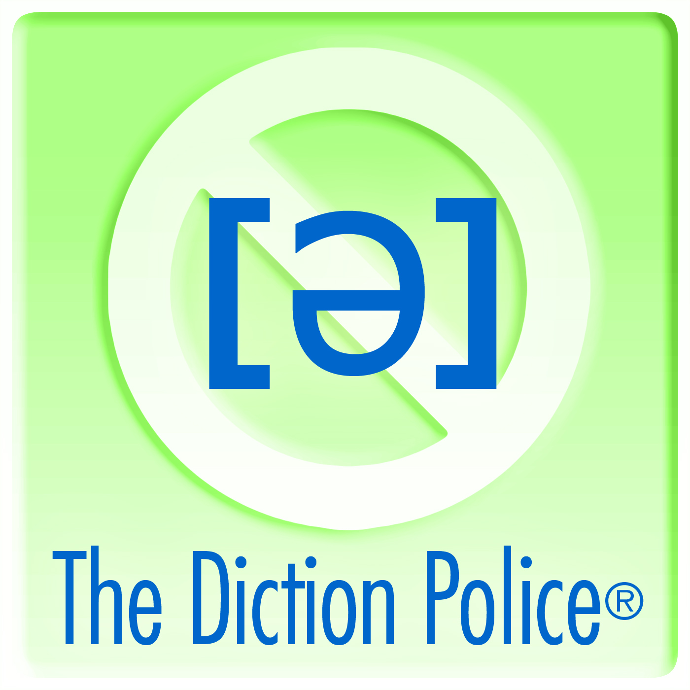 Welcome To The Diction Police