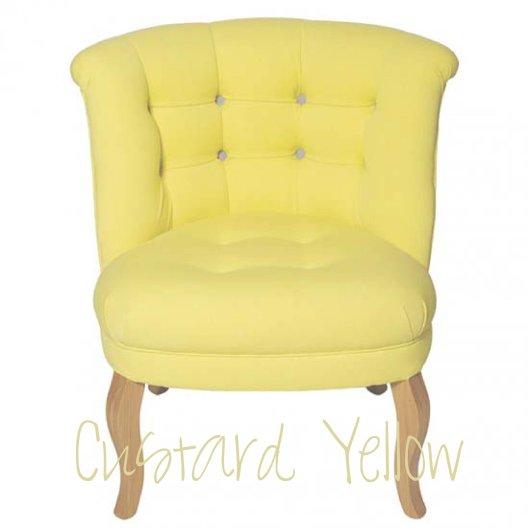 LEMONBE_Colors2015_Spring_Custard_yellow