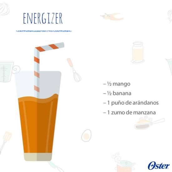 JUEVES ENERGIZER