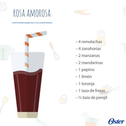 MARTES ROSA AMOROSA