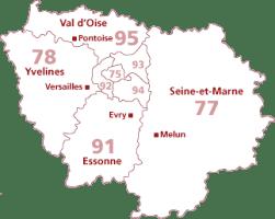 Region-ile-de-france