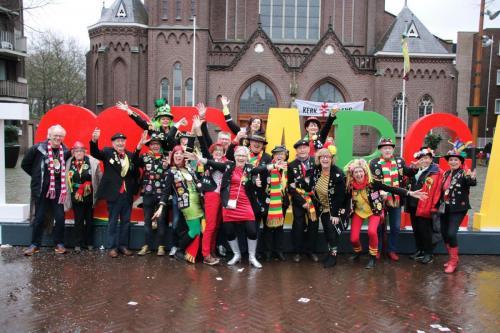 Carnavalsdagen 2020