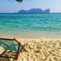 Long beach, Koh Phi Phi