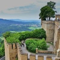 Panorama Burg Hohenzollern