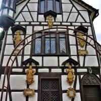 Capela Schloss Lichtenstein