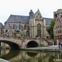 Sint-Michielskerk, Ghent