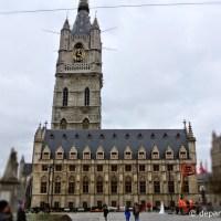 Ghent Belfry (Belfort)