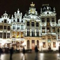 Guild Houses Bruxelles