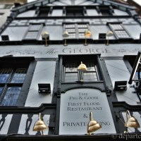 The George London Pub